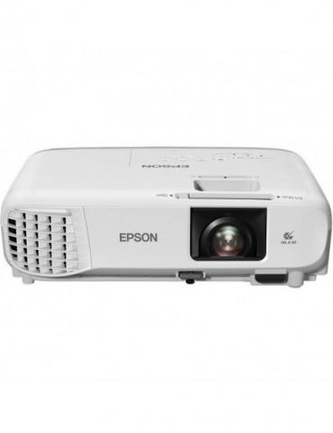 Vidéoprojecteur Epson EB-X39 mobile