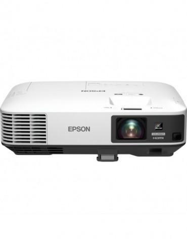 Vidéoprojecteur de bureau EPSON EB-2255U 5000 Lumens (V11H815040)