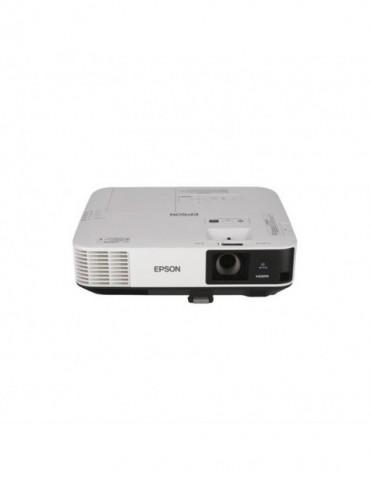Vidéoprojecteur de bureau EPSON 3LCD EB-2065 XGA 5500 lumens (V11H820040)