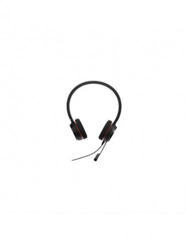 Casque-micro Jabra Evolve 20 MS Stereo (4999-823-109)