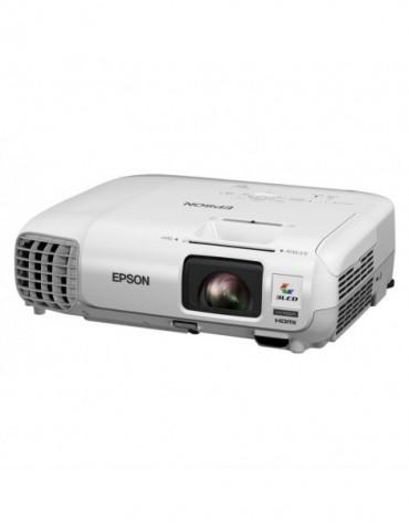 Vidéoprojecteur Portable 3LCD EPSON EB-98H - 3000 lumens (V11H687040)