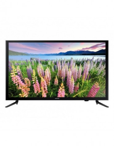 "Téléviseur Samsung 40"" plat Smart J5270 série 5 (UA40J5270ASXMV)"