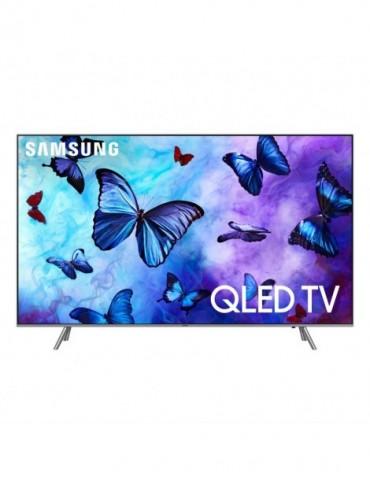 """Téléviseur Samsung Q6F 65"""" UHD QLED Smart (QE65Q6FNATXTK)"""