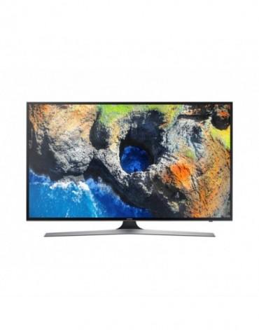 "Téléviseur Samsung 55"" plat UHD 4K MU7000 Série 7 (UE55MU7000UXTK)"