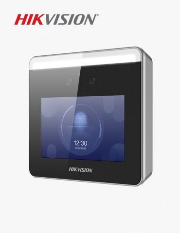 Pointeuse Biométrique HIKVISION Contrôle d'acces Facial (DS-K1T331W)