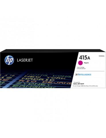 HP 415A Magenta Toner HP LaserJet d'origine (W2033A)