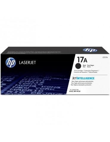 HP 17A Noir Toner HP LaserJet d'origine (CF217A)