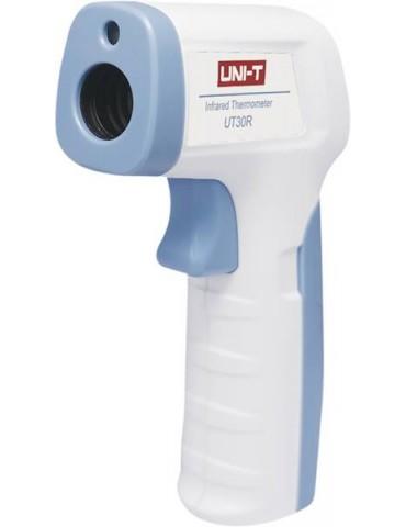 Thermomètre Infrarouge UT30R Sans Contact UNI-T 32ºC ~ 45ºC (UT30R)