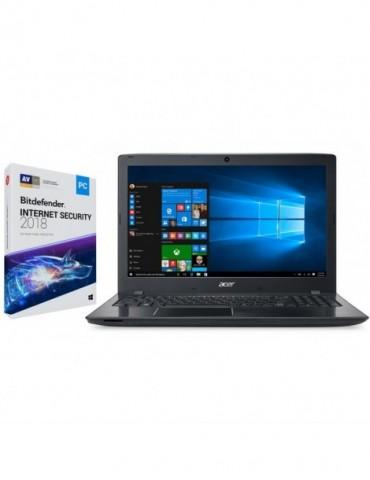 Ordinateur Portable Acer Aspire E 15 + Bitdefender Internet Security