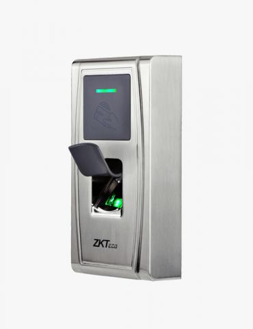 Pointeuse Contrôle d'Accès biométrique ZKTECO MA300 Maroc
