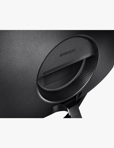 "Ecran Samsung incurvé 144Hz 24"" Gaming  FHD 4ms (LC24RG50FQMXZN)"