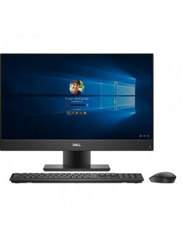 Ordinateur Tout en un Dell Optiplex 7470 (OP7470AIO-I7-9700-W)