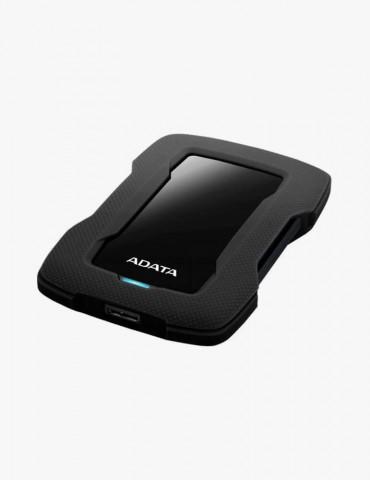 Disque dur portable ADATA HD330 1TB USB 3.1 Anti-Choc (AHD330-1TU31-CBK)