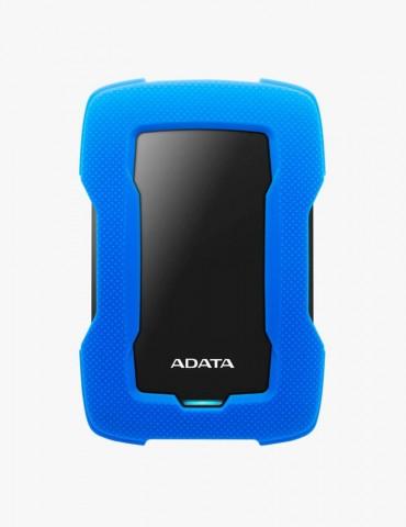 Disque dur Externe ADATA HD330 2TB USB 3.1 Antichoc (AHD330-2TU31-CBL)