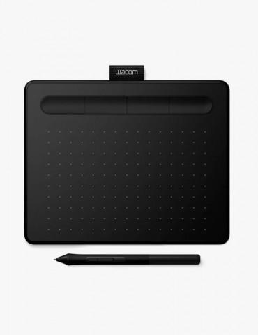 Tablette graphique Wacom Intuos - Bluetooth (CTL-4100WLK-S)