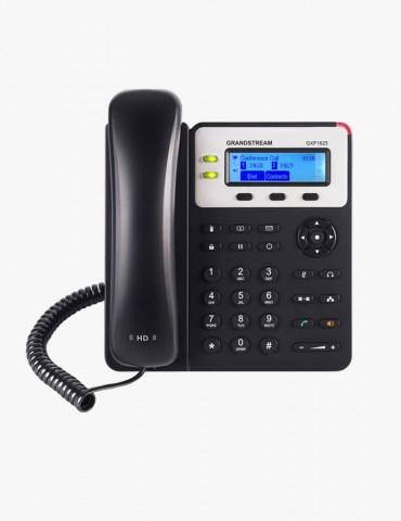 Poste Téléphonique GXP1625 Grandstream - Téléphone IP
