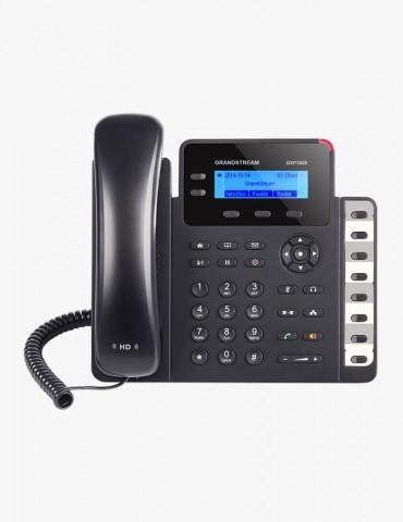 Poste Téléphonique GXP1628 Grandstream - Téléphone IP