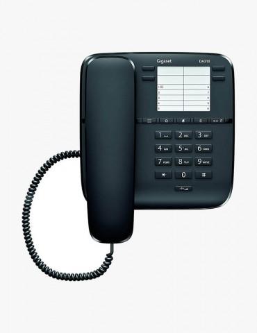 GIGASET DA310 Analogique pour Standard Téléphonique