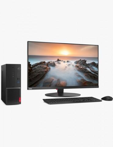 Ordinateur de bureau Lenovo V530s-07ICB i7-8700 8GB 1TB (10TX000JFM)