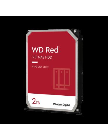 HDD RED NAS WESTERN DIGITAL...