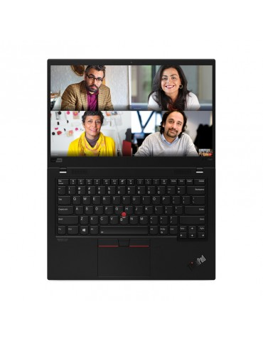 Ordinateur Portable Lenovo ThinkPad X1 Carbon Gen 8 i7 16GB 20U9001KFE