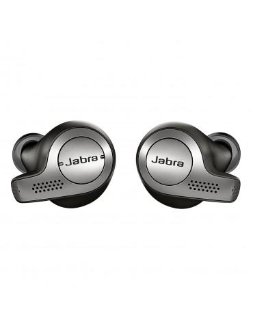 Écouteurs Jabra Elite 65t intra-auriculaires (100-99000000-60)