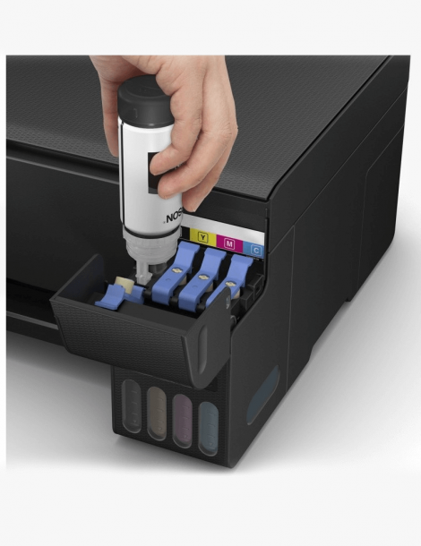 Imprimante multifonction Couleur à réservoir rechargeable (C11CG87403)