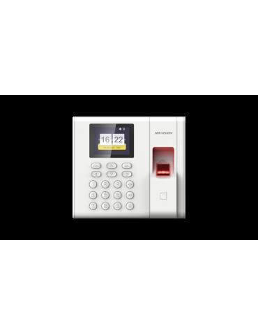 Pointeuse Biométrique et Badge HikVision (DS-K1A8503MF)