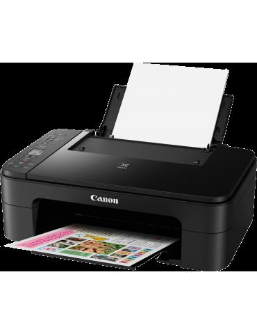 Imprimante Multifonction Jet d'encre Canon PIXMA TS3140 (2226C007BA)