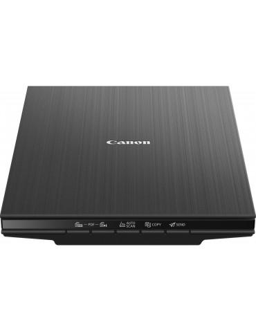 Scanner à plat Canon CanoScan LiDE 400 (2996C010AA)