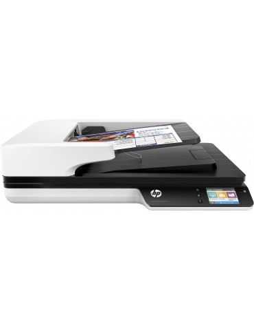 Scanner HP ScanJet Pro 4500 fn1 (L2749A)