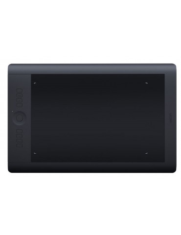 Tablette graphique Wacom Intuos Pro Large multi-touch (PTH-851-FRNL)