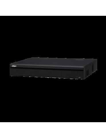 Enregistreur Réseau NVR 32 Channel 16PoE 4K & H.265 Up to 12MP (NVR5432-16P-4KS2E)