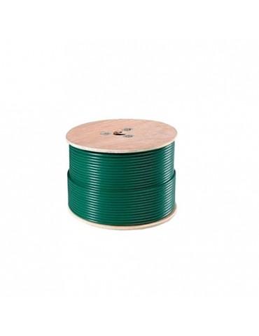 BOBINE DE CABLE COAXIAL KX6+ALIM 7/0.16MM CU 500M (LIN-KX6+ALIM)