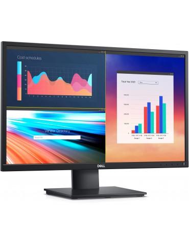 "Écran Dell 23,8"" Full HD E2420H | Garantie 3 ans (E2420H-3Y)"