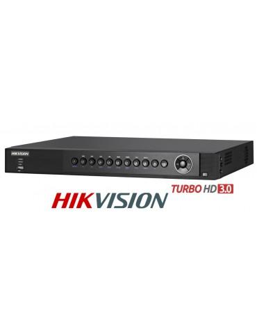 DVR Hikvision 5M 4 channel 4K HDMI/VGA (DS-7204HUHI-F1/N)