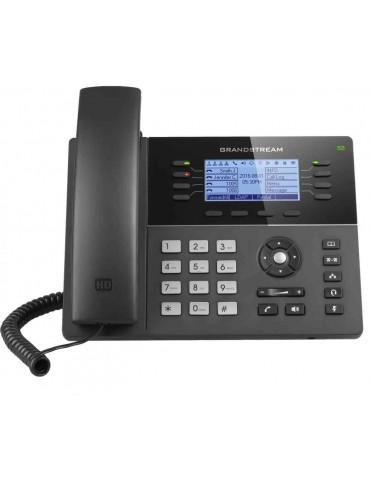 Grandstream GXP1782 HD PoE IP Phone - Gigabit
