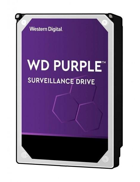 Disque dur Western Digital Purple Surveillance 4TO (WD40PURZ)