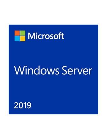 Microsoft Windows Server CAL 2019 - 1pk OEI Français (R18-05830)