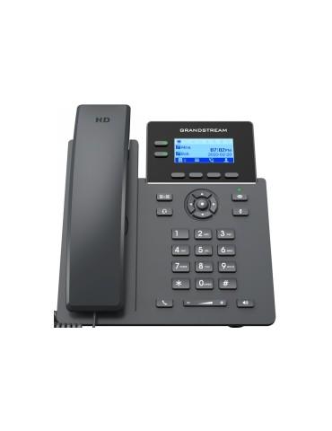 Grandstream GRP2602P - Téléphone IP POE pour Standard Téléphonique