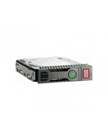 "Disque dur Interne HP Entreprise 600GB SAS 2,5"" - 10K SFF (872477-B21)"