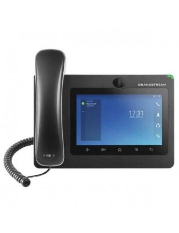 Grandstream GXV3370 - Téléphone IP Android Pour Standard téléphonique