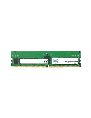 Dell Mémoire mise à niveau 16Go 2Rx8 DDR4 RDIMM 3200MHz (AA799064)