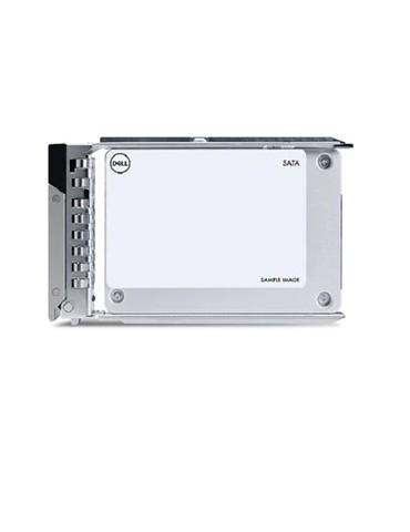 Dell 480Go SSD SATA Lecture Intensive 6Gbit/s 512e 2.5 pouces Disque S4510 (400-BDPQ)