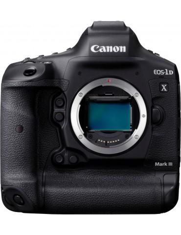 Appareil photo Reflex Canon EOS-1D X Mark III - Boîtier nu + 64 GB CFexpress (3829C023AA)