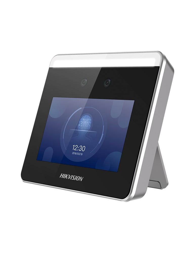 Pointeuse Biométrique HIKVISION Contrôle d'accès Facial (DS-K1T331W)