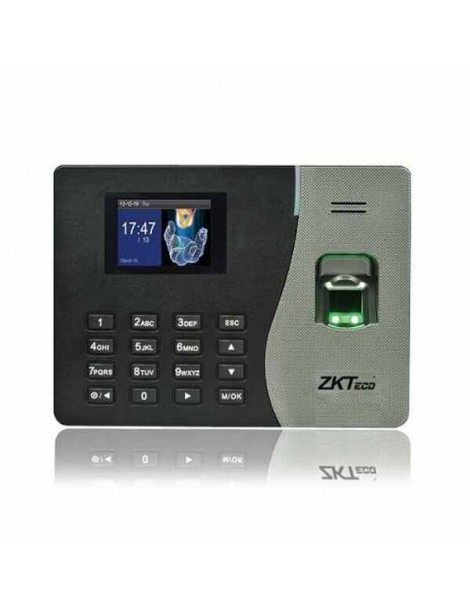 ZKTeco K14 Pointeuse k14 Biométrique