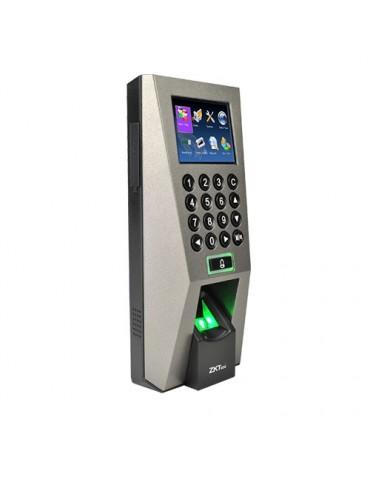 Pointeuse Biométrique F18 ZKTECO Contrôle D'accès