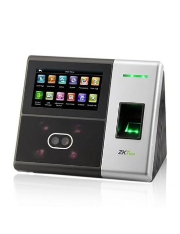 iFace 900 Pointeuse ZKTeco Multi biométrique Faciale