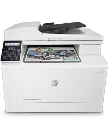 Imprimante HP Laser Multifonction Color LaserJet Pro MFP M181fw T6B71A